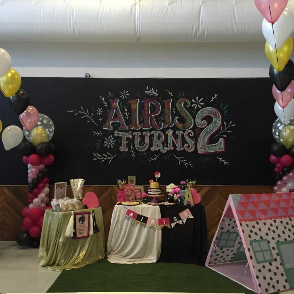 Birthday Party Venue KL